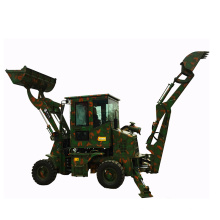 newest small garden tractor loader backhoe mini tractor backhoe loader