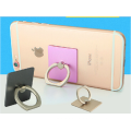 Stent do anel do telefone móvel do metal, suporte do telefone (GZHY-RS-003)