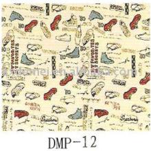 more than five hundred patterns cotton canvas textile