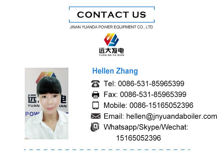 Economizer contact