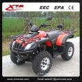 600cc 4X4 Cheap Adults Wholesale Differential Quad Bike ATV/Quad′s