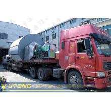 Spray Drying Equipment for Licorice powder