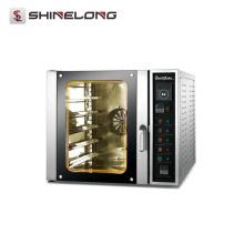 K344 Electric Convection Oven Restaurant Bakery Equipment