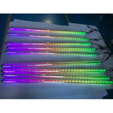 Éclairage de tube RVB LED Madrix 3D programmable