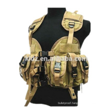 Airsoft Adjustable Tactical Military Vest Airsoft Adjustable Tactical Military Vest