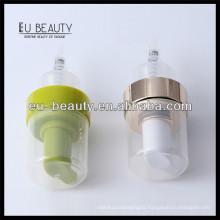 plastic hand soap foam pump