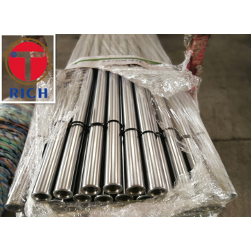 UNS N06600 N06601 Inconel Alloy Seamless Pipe Tube