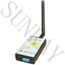 Стандартный радиомодем RS232