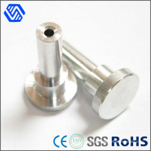 Anodized Bolts Round Head Stepped Bolt Customized Special Aluminum Rod