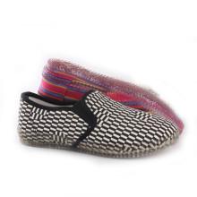 Chaussures Femme Chaussures Confort Confortable avec Semelle extérieure transparente (SNC-64025)