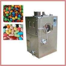Machine de revêtement pharmaceutique automatique pour la tablette et les pilules