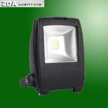 Luz de inundação do diodo emissor de luz da ESPIGA 80W