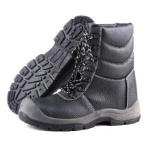Winter Safety Boot with Steel Toe Cap Sn5341