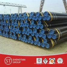 Sch40 API 5L X42 Seamless Steel Pipe Dn500 Seamless Steel Pipe