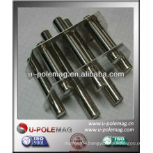 Permanent round grid magnet for sale