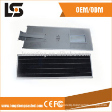 Aluminum PC die casting LED outdoor street light housing