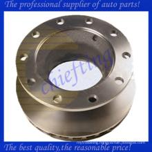 046.376-00A MBR5113 FCR280A CVD587 BPW107 308834070 bpw truck brake disc