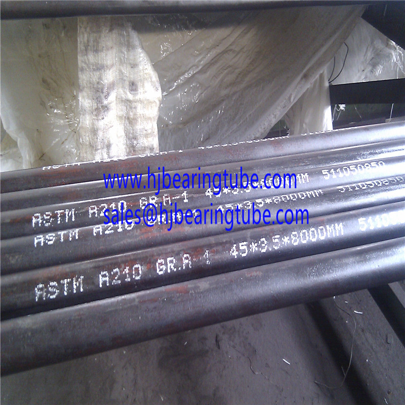 Boiler Carbon Steel Tube