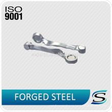 Productos y artículos de aluminio forjados por encargo ISO9001