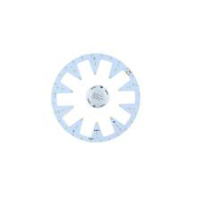 Plaque de reformage 24W pour plafonnier circulaire