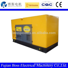 60HZ 3 phase 150KW Weifang silent type emergency generator