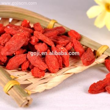 Non GMO Natural sun dried goji berries