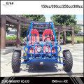 2016newest 150cc Go Kart da China fabricante Zyao 200cc Mini Buggy