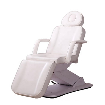 Great Beauty Salon Spa Furniture Massage Bed Electric Facial Bed Chair For Sale