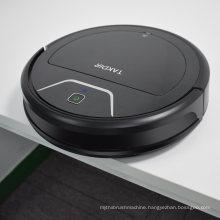 Best Robot Vacuum Cleaner Mini Home Floor Carpet Smart Cleaner APP Control