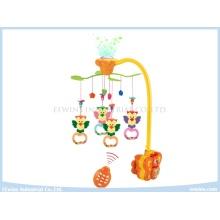 Projektive Toys Baby Mobiles für Baby in Cradle