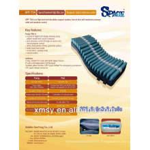 """medial mattress replacement 8"""" cells CPR,holes , sensor digital pump APP-T04"""