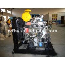 Weichai Motor Ricardo Serie HFR4105ZD 56KW