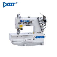 DTC858K Super high speed interlock industrial coverstitch machine