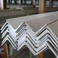 HR MS Aço angular de carbono / Aço laminado a quente Barra angular de aço galvanizado / ângulo de aço estrutural