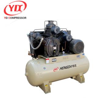 11kw 30bar compresor de aire swotch de presión
