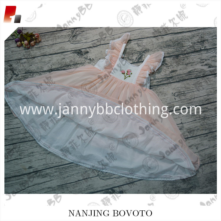 girls smocking dress04