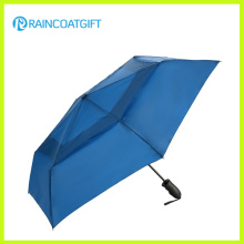 Wholesale Auto Open Folding Rain Umbrella