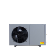 Domestic circulating heat pump