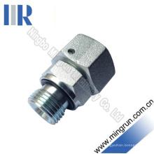 Adaptador de tubo hidráulico macho Bsp (2BC-WD)