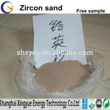 66% Australia zircon sand with low price