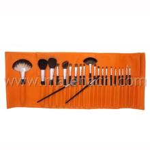 Cepillo profesional del maquillaje 22PCS con el bolso cosmético del cepillo