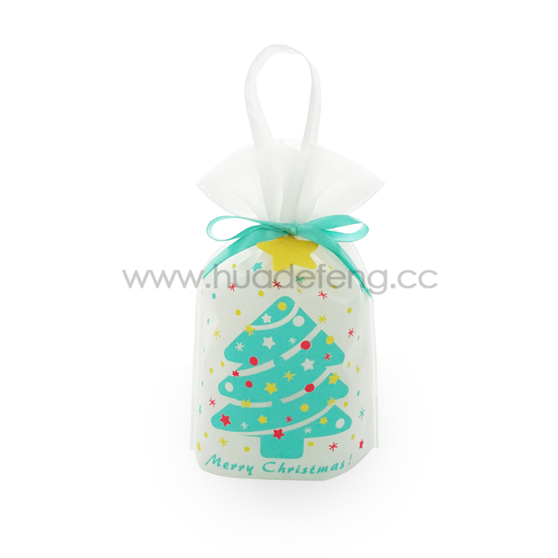 candy gift bags for christmas