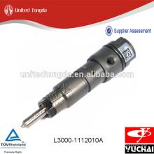 Yuchai Diesel инжектор для L3000-1112010A