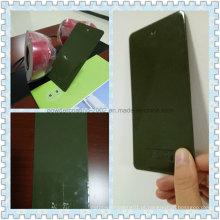 High Gloss Decorativas Grass Green Epoxy / Polyester Powder Paint