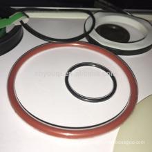FKM epdm truck micro-miniature o-ring seals