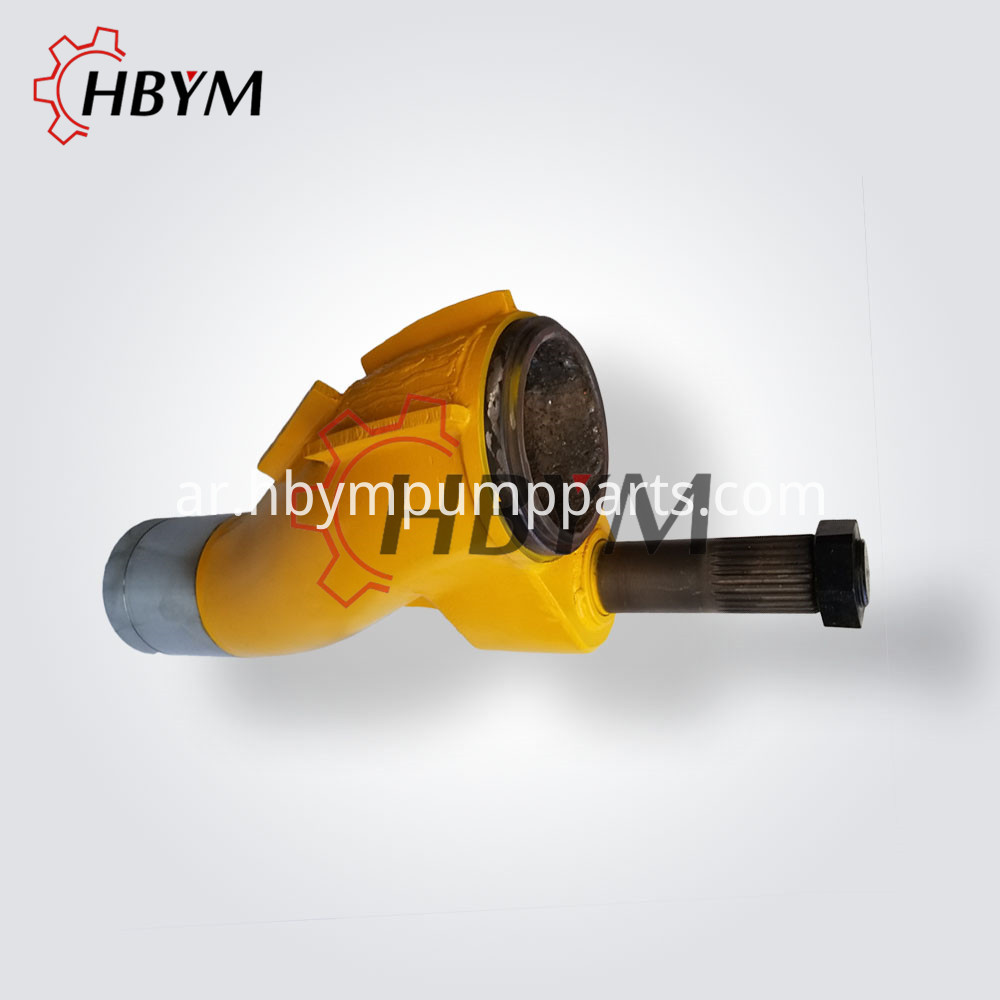 CONCRETE PUMPS PIPE