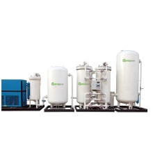 CE europeo ASME Standards Nitrogen Generator