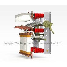 Оптовая ХВ 3 фазы переменного тока Выключатель нагрузки в комбинации с предохранителем блок