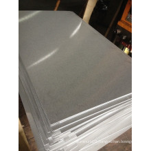 Linished Aluminum Sheets for Signs