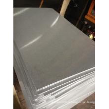 Lençóis de alumínio esmaltados para placas